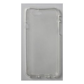 silicone transparent Iphone 6 et 5