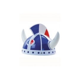 Casque Gaulois Supporter France