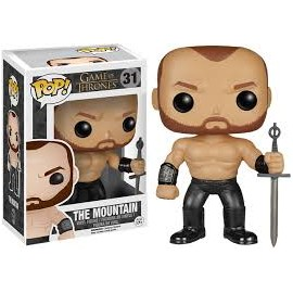 Figurine Funko The Moutain Game of Thrones