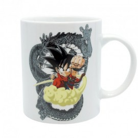 Mug Dragon Ball Goku