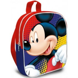 Sac a dos Cartable Mickey 29cm