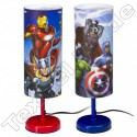 Lampe de Chevet Spiderman