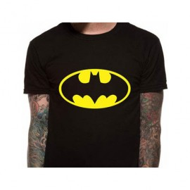 TShirt Batman Homme Why so Serious