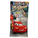 SERVIETTE COTON CARS MC QUEEN