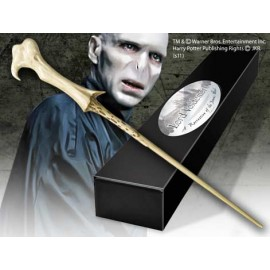 BAGUETTE DE LORD VOLDEMORT HARRY POTTER