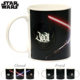 Mug Thermoréactif Star Wars