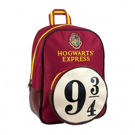 Sac a dos Harry Potter 9 3/4