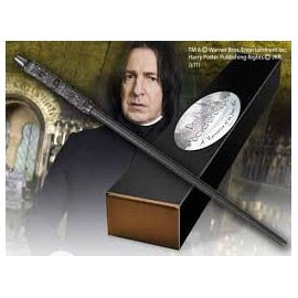 Réplique Baguette Severus Rogue harry potter