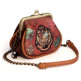 Petit Sac a Main Retro Harry Potter