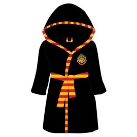 Robe de Chambre Harry Potter Poudlard