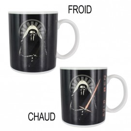 Mug Thermoréactif Kylo Ren Star Wars