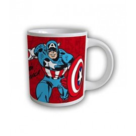 Gros Mug 50 cl Captain America