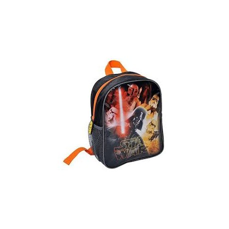 Sac a dos Star Wars Maternelle