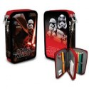 Trousse Double Complete Star Wars Kylo Ren
