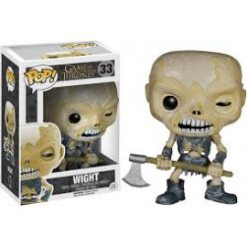 Figurine Funko Wight Games of Thrones 15cm