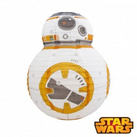 Suspension Star Wars BB-8