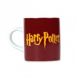 Tasse à Expresso Harry Potter