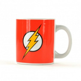 Mug Flash La Ligue des Justiciers