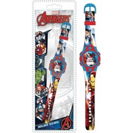 Montre Digitale Avengers
