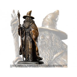 Sculpture de Gandalf en Bronze