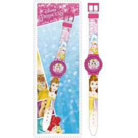 Montre Digitale Princesse Disney