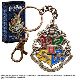 Porte Clé Harry Potter Poudlard